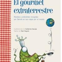 El Gourmet Extraterrestre