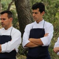 Los jefes de cocina de elBulli abren restaurante