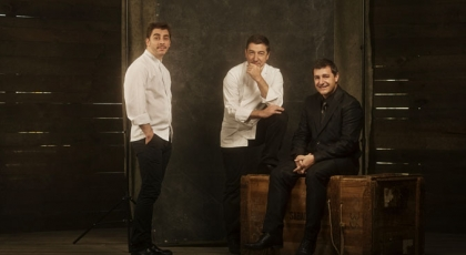 Blogosfera: El Celler de Can Roca