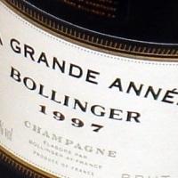 Bollinger La Grande Anné 1997