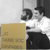 Jérôme Bondaz, nuevo chef de Can Fabes