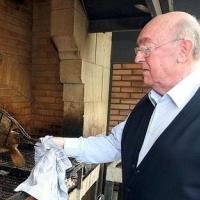 Fallece Pedro Arregui, propietario de Elkano