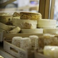 Nuevo Cheese Bar de Poncelet en Barcelona