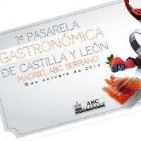 I Pasarela Gastronómica Castilla y León