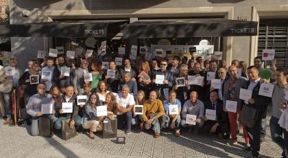 Vuelve la Tapa Solidaria