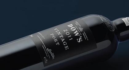 Dow´s Vintage Port, mejor vino del año