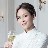 Vicky Lau, la mejor cocinera de Asia