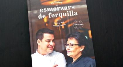 El llibre dels esmorzars de forquilla