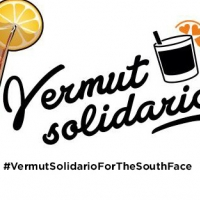 Vermut Solidario para The South Face