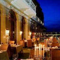 Cheval Blanc, tercer 3 estrellas suizo