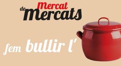 Mercat de Mercats 2015