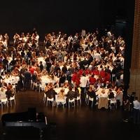 Éxito de La Gran Nit Solidària en el Liceu
