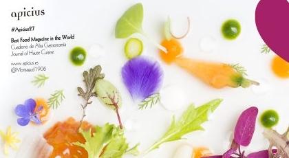 Apicius. Cuadernos de alta gastronomía
