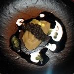 41 Metamorphosis - Caviar beluga con caviar de avellana